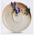 Franz Collection Fluttering Beauty Butterfly Platter