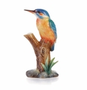 Franz Collection Kingfisher Small Vase