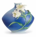 Franz Collection Lily Mid-Size Vase