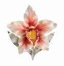 Franz Collection Orchid Pin