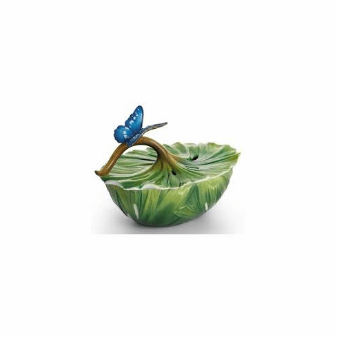 Franz Collection Rain Forest Butterfly Box