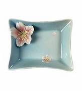 Franz Collection Sakura Small Plate