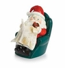 Franz Collection Santa's Day Off Figure