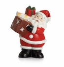Franz Collection Santa's Joy Figure