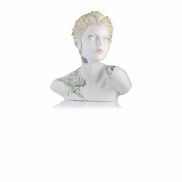 Franz Collection Skin Deep Meadow Limited Edition Figure