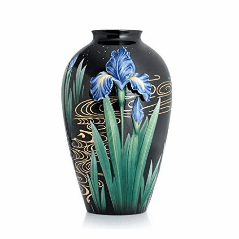 Franz Collection Summer Night Limited Edition Vase