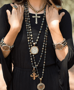 French Kande Vintage Jewelry