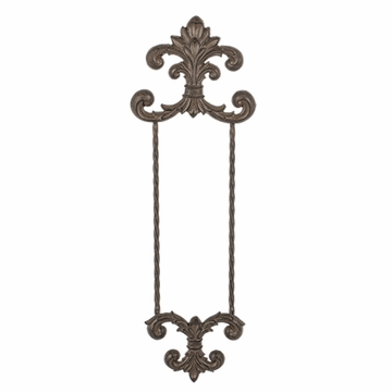 GG Collection 18''H Wall Plate/Frame Holder