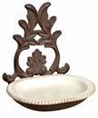 """GG Collection 6""""H Grazia Spoon Rest"""