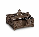 "GG Collection 7""L Acanthus Napkin Holder"