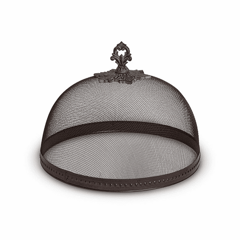 GG Collection Mesh Dome, Large, Set of 2