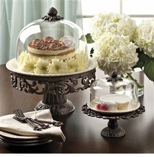 GG Collection Serving Pieces & Home Decor