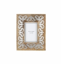 GG Collection Wood Metal 4x6 Frame