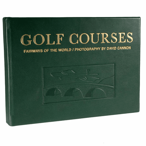 Golf Courses: Fairways of the World (Photography)