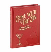 Graphic Image Gone with the Gin Book