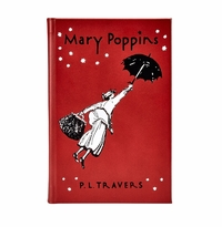 Graphic Image Mary Poppins Book