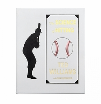 Graphic Image Ted Williams Book