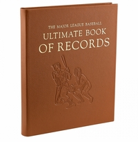 Graphic Image Ultimate Book of Records
