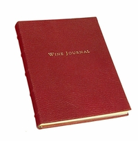 Graphic Image Wine journal