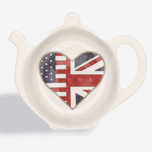 Halcyon Days A Very Special Relationship Tea Bag Tidy