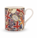 Halcyon Days The Glorious Reign Mug