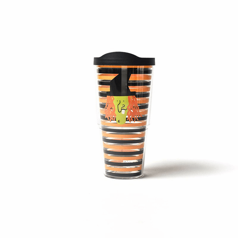 Happy Everything 24Oz Tervis Tumbler Witch Wrap