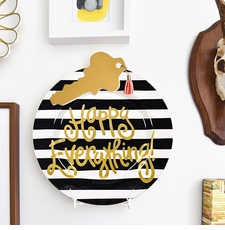Happy Everything Bases - Platters, Bowls, Vases & More!