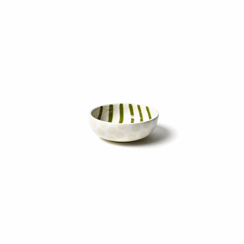 Happy Everything Dunes Thankful Dipping Bowl