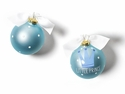 Happy Everything Little Prince 100MM Glass Ornament
