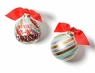 Happy Everything Merry Little Christmas Ornament