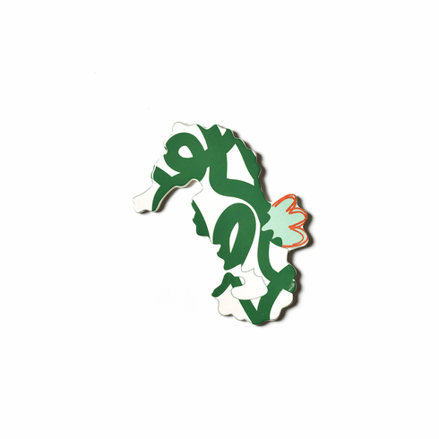 Happy Everything Seahorse Big Attachment