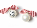 Happy Everything Soccer 65MM Ornament