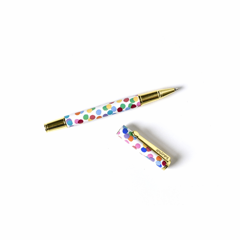 Happy Everything Toss Ball Point Pen