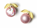 Happy Everything Unicorn 100MM Glass Ornament