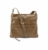 Hobo Angler Vintage Hide Crossbody Shoulder Handbag