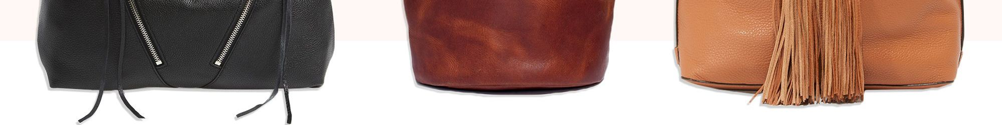 Hobo Bags Leather Handbags, Wallets and Crossbodies