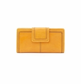 Hobo Covet Vintage Hide Wallet
