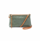 Hobo Darcy Vintage Hide Small Crossbody Handbag