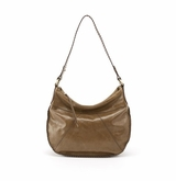 Hobo Dharma Vintage Hide Shoulder Handbag