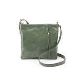 Hobo Drifter Vintage Hide Small Crossbody Handbag
