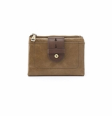 Hobo Duske Vintage Hide Wallet