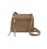 Hobo Hunter Vintage Hide Small Crossbody Handbag