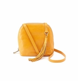 Hobo Nash Vintage Hide Small Crossbody Handbag