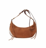 Hobo Orion Vintage Hide Crossbody Shoulder Handbag