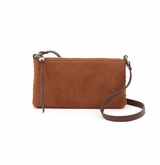 Hobo Riff Embossed Vintage Small Crossbody Handbag
