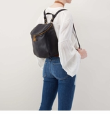 Hobo River Velvet Hide Backpack
