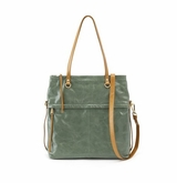 Hobo Temper Vintage Hide Crossbody Shoulder Handbag