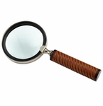 Holding Magnifier by Cyan Design