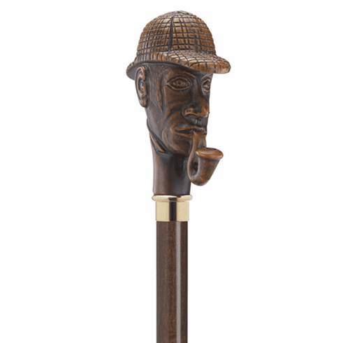 Holmes Walking Stick Cane by Concord