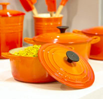 How Le Creuset Enameled Cast Iron Cookware is Made